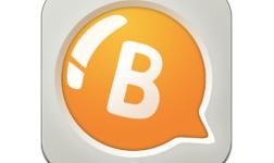 bubbly logo