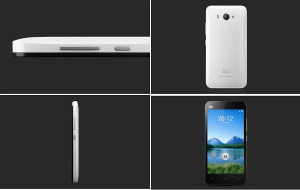 Xiaomi Mi2 Phone Preview
