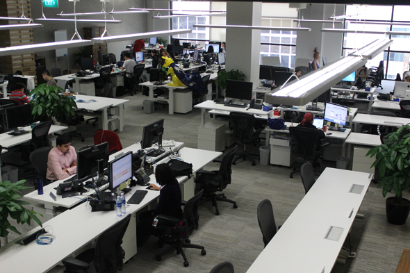 facebook office interior. facebook office interior a