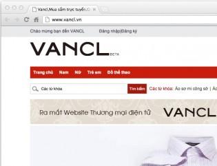 vancl-vietnam