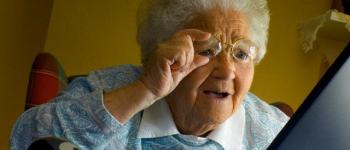 E-commerce the new past time for elderly