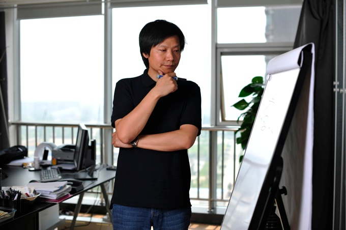 Xiaomi plans to open 1,000 stores to battle Huawei