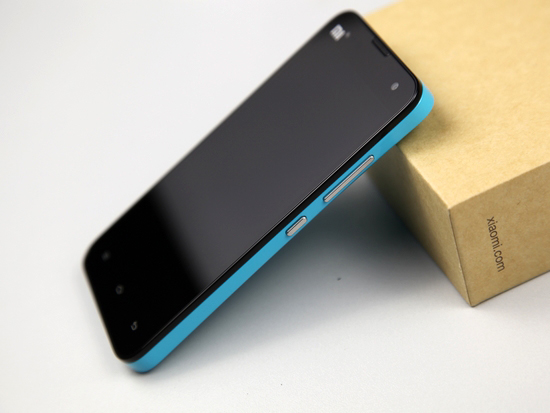 china s xiaomi mi2 phone quad core power behind cutesy