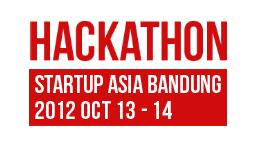 hackathon-startup-asia-bandung