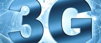 China 3G user-base