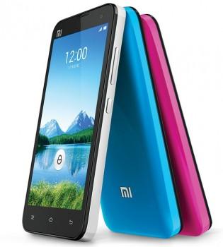 Xiaomi 2013 sales