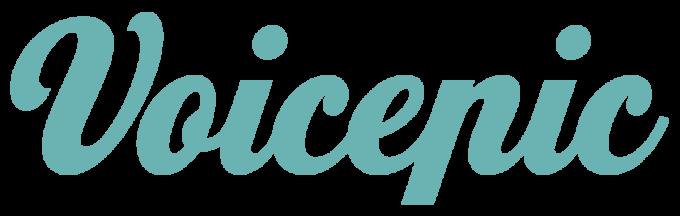 Voicepic Logo