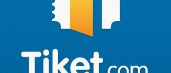 tiket logo
