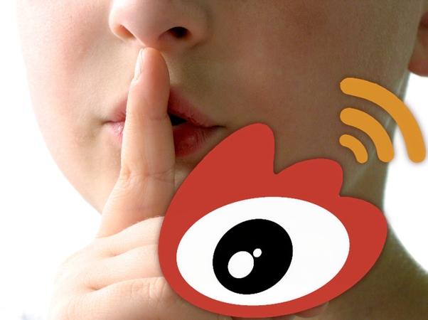 Sina Weibo read censored posts