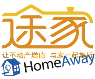 Tujia funding, and HomeAway