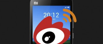 Sina Weibo mobile strategy