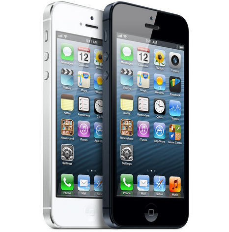 Apples Latest Handset The IPhone 5 Is Set To Be Available On December 14th In Indonesia Two Operator Partners Telkomsel And Indosat XL Axiata Have Made