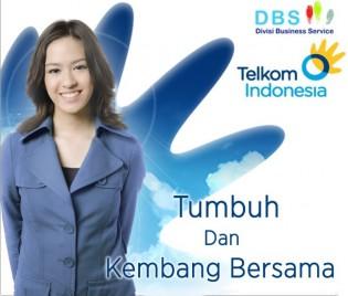 telkom divisi business service