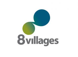 8villages logo