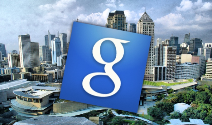Google Philippines office opens today