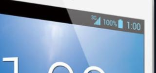 Huawei sales profit figures 2012