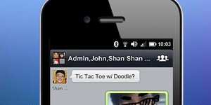 MiTalk messaging app Southeast Asia