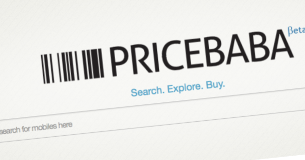 Pricebaba funding