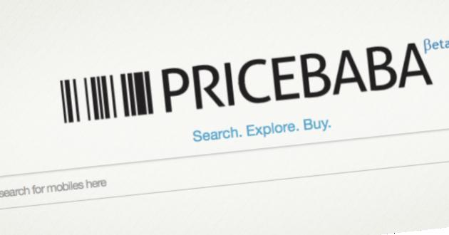 Pricebaba funding