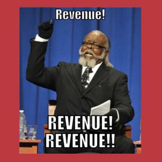 Revenue First!