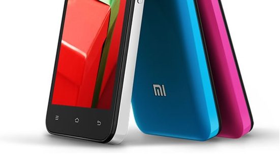 Xiaomi sold 7.19 million phones in 2012