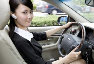 china-bluetooth-driving