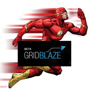 gridblaze-flash-man