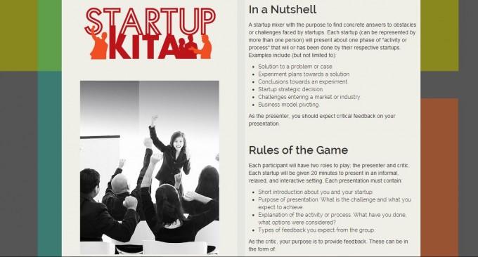startupkita