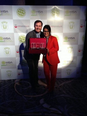 Harpoen awarded champion at WSA-Mobile