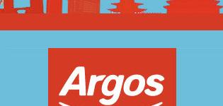 Argos ecommerce store for China