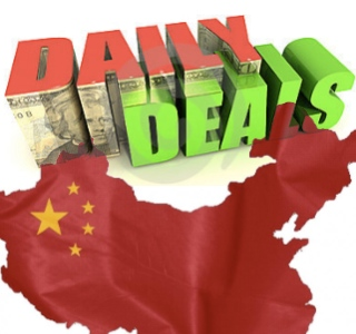 China's Daily Deals sites 2013