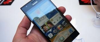 Huawei ships 32 million smartphones in 2012