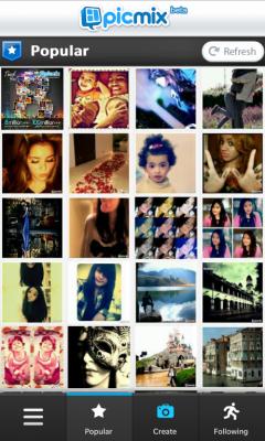 picmix screenshot 4