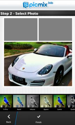 Picmix screenshot 1