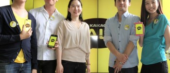 KakaoTalk team Mediaday