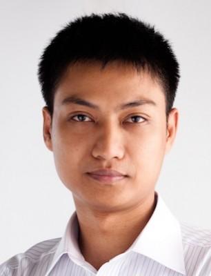 Aung Kyaw Moe, Founder of 2C2P