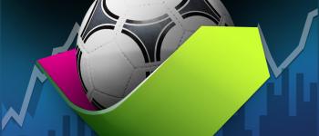 football trader logo