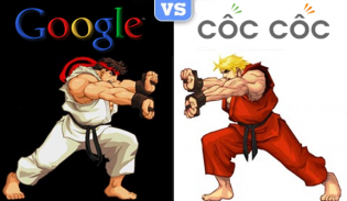 google-coccoc-search-engine