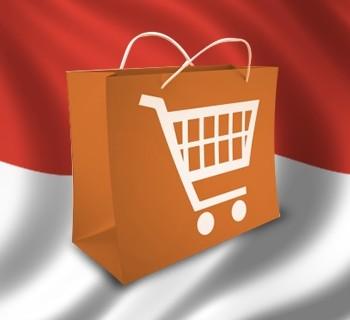indonesia e-commerce 2013