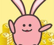 poin web mascot