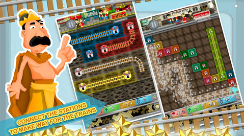 Touchten breaks into top 5 in US App Store with new game