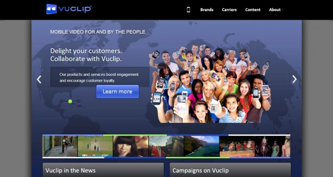 Vuclip Provides Free Educational Videos to Mobile Phone Users. vuclip