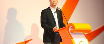 Alibaba Appoints Jonathan Lu as New CEO