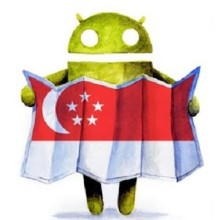 Top Android phones in Singapore