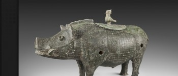 Chinese museum artifacts on Google Art Project