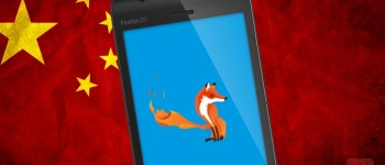 Firefox OS China