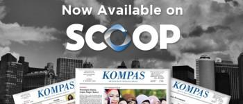 scoop kompas