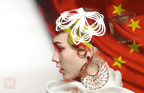 Luxury fashion brands doing ecommerce in China