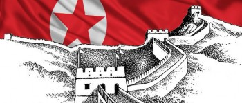 North Korea buys Great Firewall from China