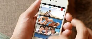 PixBento iPhone app